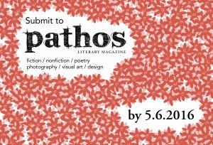 Pathos Spring 2016
